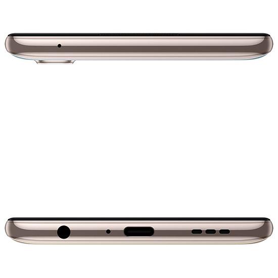 Smartphone et téléphone mobile Oppo Find X2 Lite 5G Blanc - 128 Go - 8 Go - Autre vue