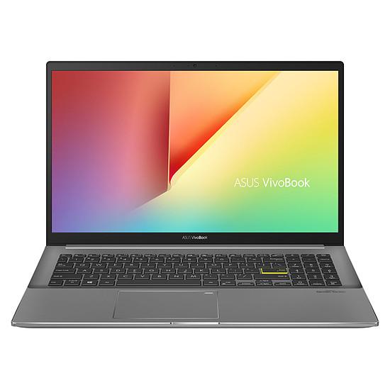 PC portable ASUS Vivobook S533IA-BQ107T