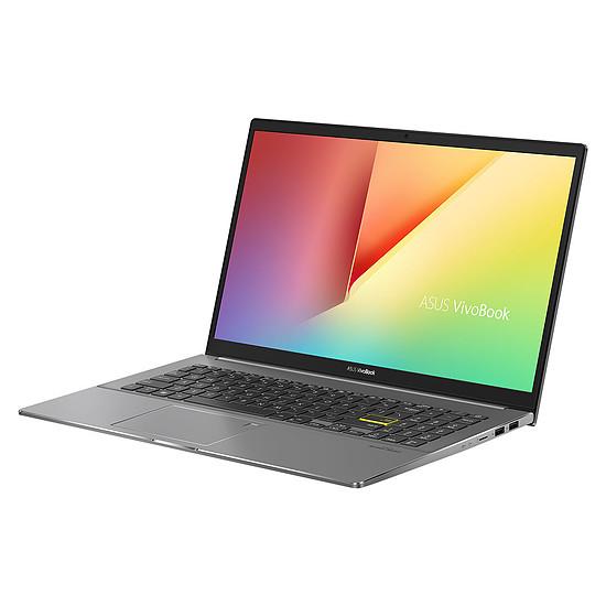 PC portable ASUS Vivobook S533IA-BQ087T - Autre vue