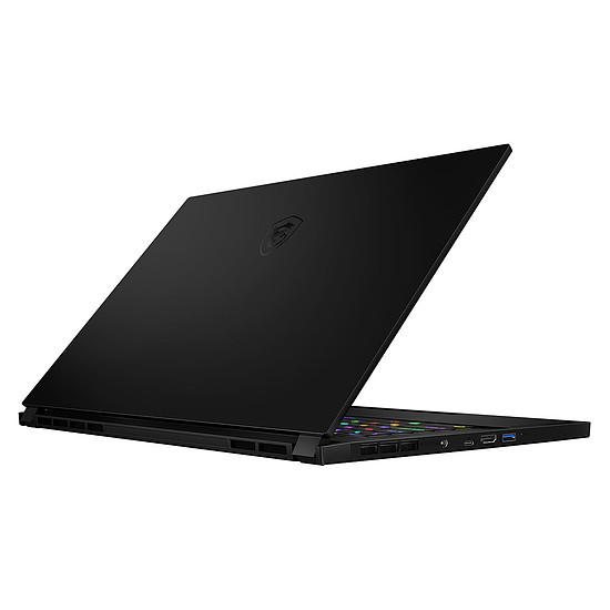 PC portable MSI GS66 Stealth 10SF-007FR - Autre vue