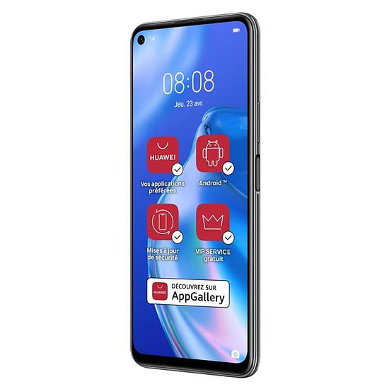 Smartphone et téléphone mobile Huawei P40 Lite 5G Midnight Black - Autre vue
