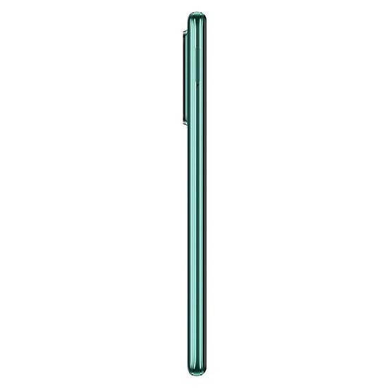 Smartphone et téléphone mobile Huawei P40 Lite 5G Crush Green - Autre vue