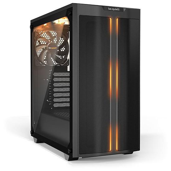 Boîtier PC Be Quiet Pure Base 500DX - Noir