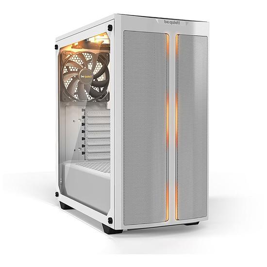 Boîtier PC Be Quiet Pure Base 500DX - Blanc