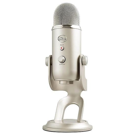 Microphone Blue Microphones Yeti - Platine