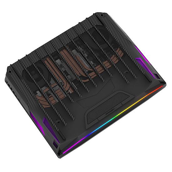 PC portable MSI GT76 Titan DT 9SFS-255FR - Autre vue