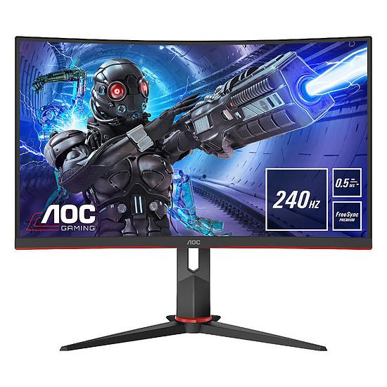 Écran PC AOC C27G2ZU/BK