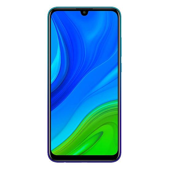 Smartphone et téléphone mobile Huawei P Smart 2020 (Bleu) - 128 Go
