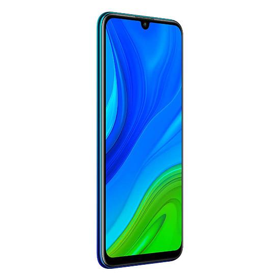 Smartphone et téléphone mobile Huawei P Smart 2020 (Bleu) - 128 Go - Autre vue