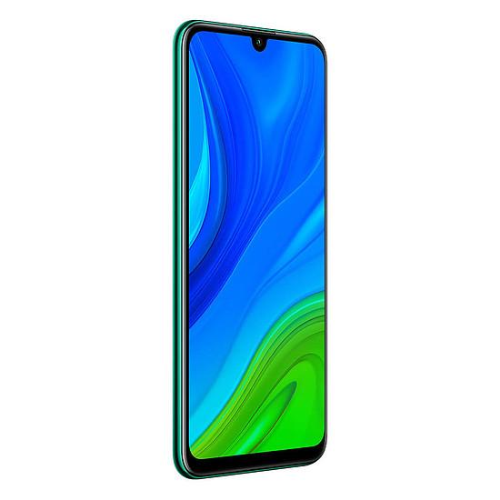 Smartphone et téléphone mobile Huawei P Smart 2020 (Vert) - 128 Go - Autre vue