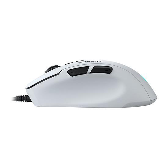 Souris PC Roccat Kone Pure Ultra - Blanc - Autre vue