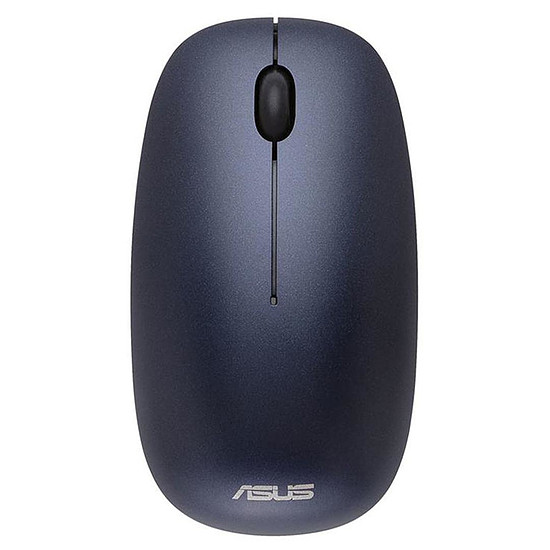 Souris PC ASUS MW201C - Bleu