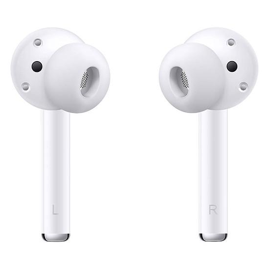 Casque Audio Huawei FreeBuds 3i Blanc + Huawei Band 4 - Autre vue