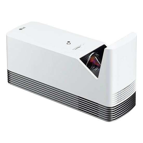 Vidéoprojecteur LG HF85LSR - DLP FULL HD - 1500 Lumens