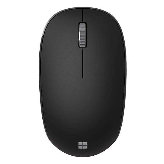 Souris PC Microsoft Bluetooth Mouse - Noir