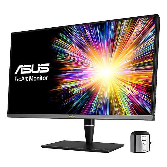 Écran PC Asus ProArt PA32UCX-K - Autre vue