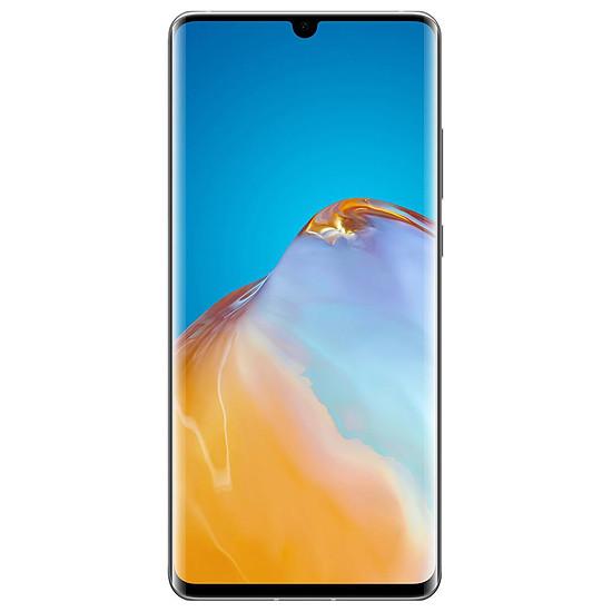 Smartphone et téléphone mobile Huawei P30 Pro (Silver Frost) - 256 Go - 8 Go