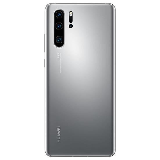 Smartphone et téléphone mobile Huawei P30 Pro (Silver Frost) - 256 Go - 8 Go - Autre vue