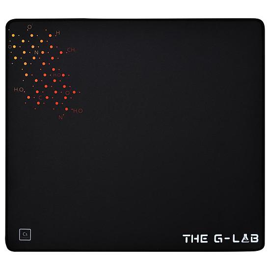 Tapis de souris The G-Lab Ceasium