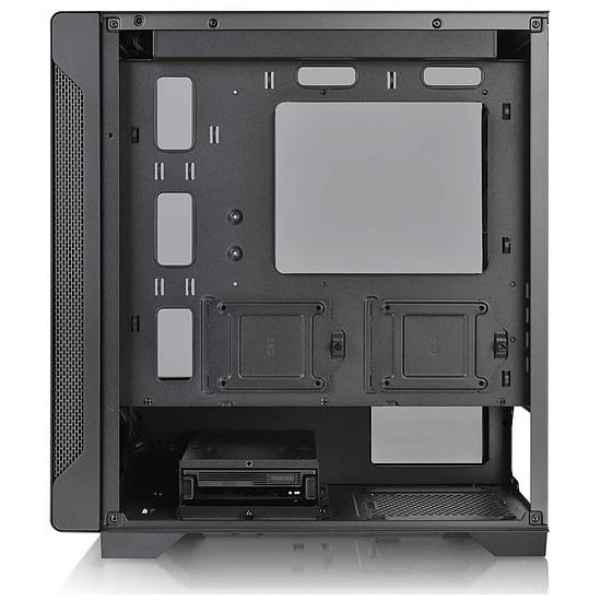 Boîtier PC Thermaltake S100 TG - Noir - Autre vue