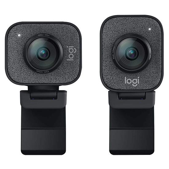 Webcam Logitech StreamCam - Autre vue