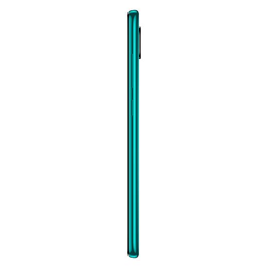 Smartphone et téléphone mobile Xiaomi Redmi Note 9 (vert) - 64 Go - Autre vue