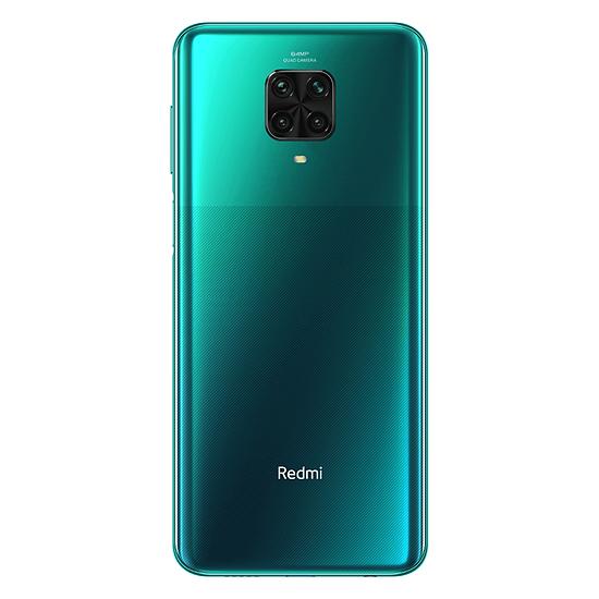 Smartphone et téléphone mobile Xiaomi Redmi Note 9 Pro (vert) - 128 Go - Autre vue