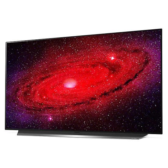 TV LG 48CX - TV OLED 4K UHD HDR - 121 cm