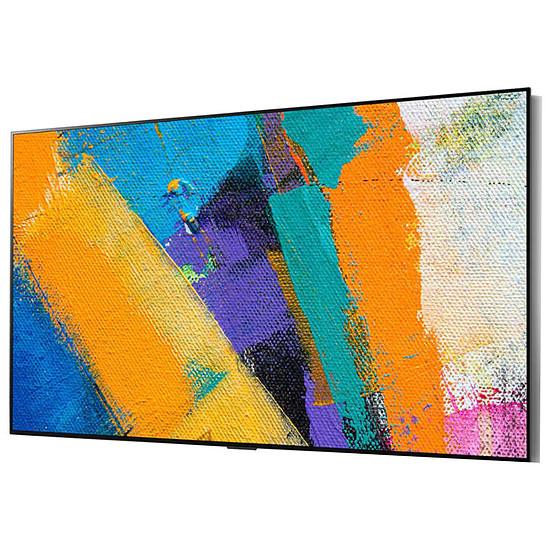 TV LG 55GX6 - TV OLED 4K UHD HDR - 139 cm
