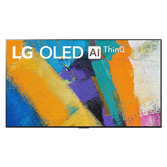 TV LG 55GX6 - TV OLED 4K UHD HDR - 139 cm - Autre vue