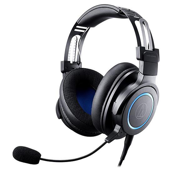 Casque micro Audio-Technica ATH-G1