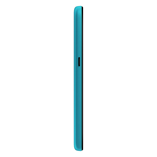 Smartphone et téléphone mobile Nokia 1.3 (cyan) - 16 Go - Autre vue