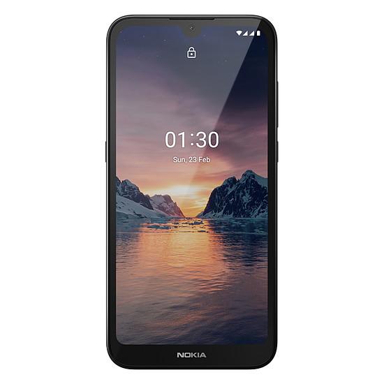 Smartphone et téléphone mobile Nokia 1.3 (gris) - 16 Go