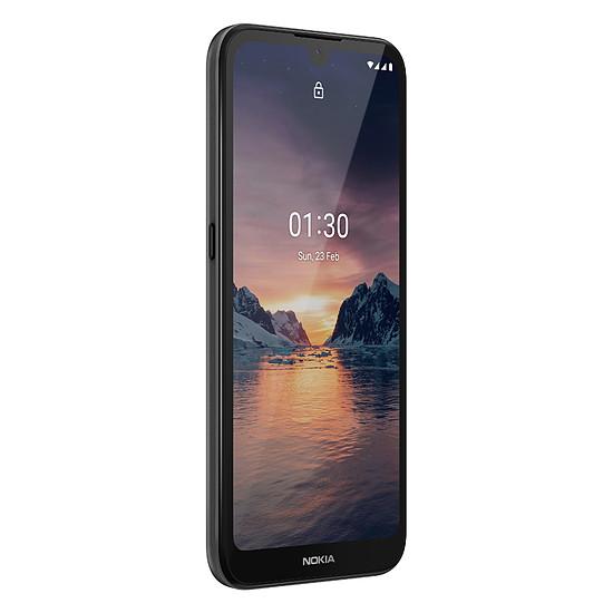Smartphone et téléphone mobile Nokia 1.3 (gris) - 16 Go - Autre vue