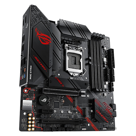 Carte mère Asus ROG STRIX B460-G GAMING