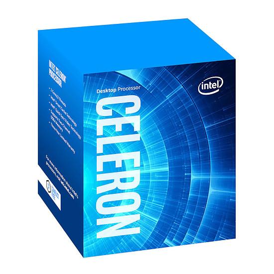 Processeur Intel Celeron G5900