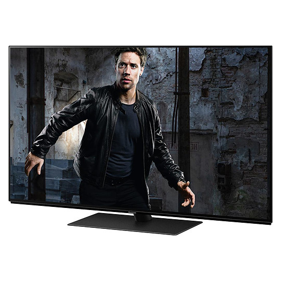 TV Panasonic TX-55GZ950E - TV OLED 4K UHD HDR - 139 cm