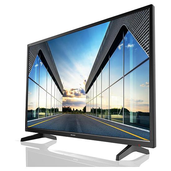 TV Sharp 40BF2 - TV Full HD - 102 cm