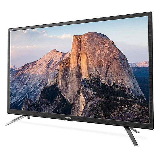 TV Sharp LC-24CHG5112E - HD - 60 cm