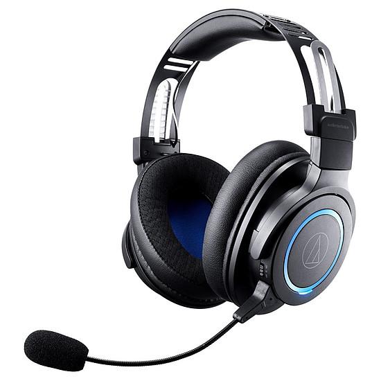Casque micro Audio-Technica ATH-G1WL