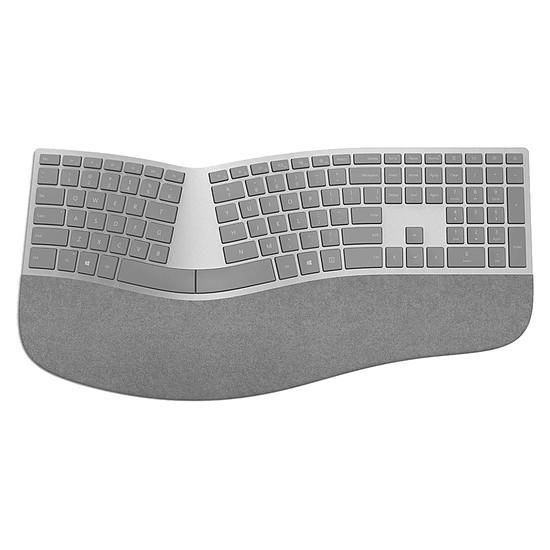 Clavier PC Microsoft Surface Ergonomique