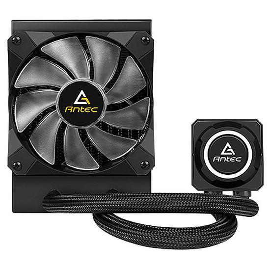 Refroidissement processeur Antec K120 RGB