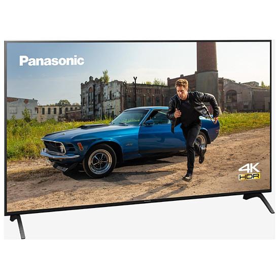 TV Panasonic TX43HX940E - TV 4K UHD HDR - 108 cm