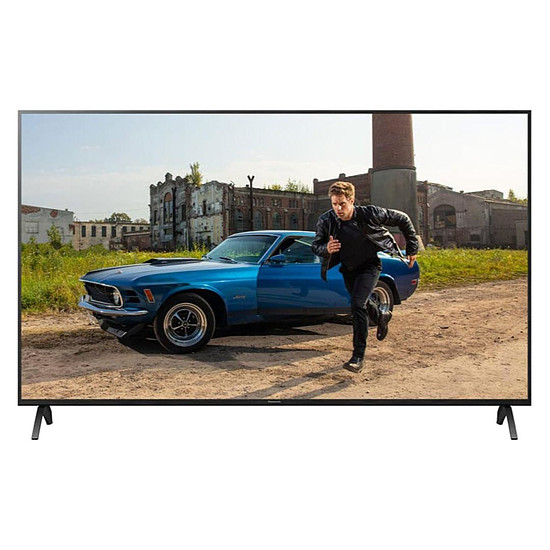 TV Panasonic TX43HX940E - TV 4K UHD HDR - 108 cm - Autre vue