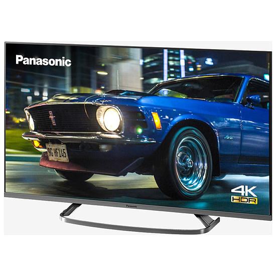 TV Panasonic TX40HX830E - TV 4K UHD HDR - 100 cm