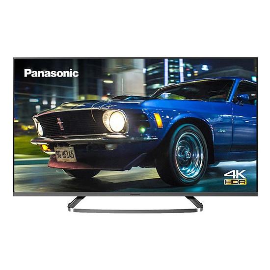 TV Panasonic TX40HX830E - TV 4K UHD HDR - 100 cm - Autre vue