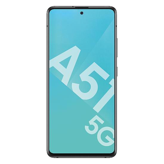 Smartphone et téléphone mobile Samsung Galaxy A51 5G (Noir) - 128 Go