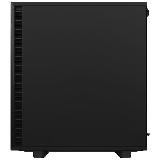 Boîtier PC Fractal Design Define 7 Compact Dark TG- Noir - Autre vue