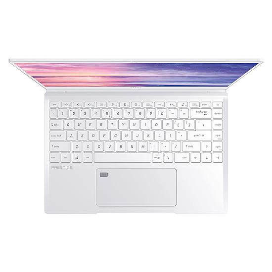 PC portable MSI Prestige 14 A10SC-072FR - Autre vue