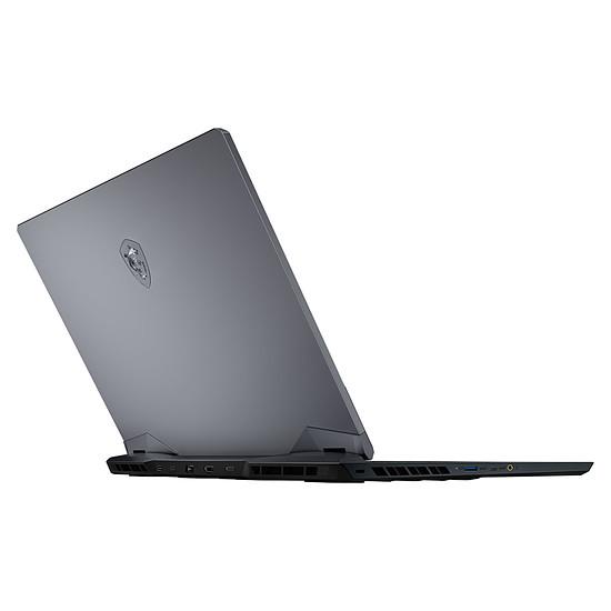 PC portable MSI GE66 Raider 10SF-205FR - Autre vue